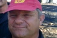 Αχαΐα: Έφυγε από τη ζωή ο 43χρονος πυροσβέστης Νίκος Παναγιωτόπουλος