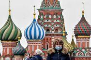 Covid 19: Τουρισμός για… εμβολιασμό στη Μόσχα, με κόστος 1.099 - 1.999 ευρώ