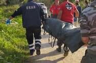 Δυτική Ελλάδα: Νεκρή γυναίκα εντοπίστηκε στον Αχελώο - Πιθανότατα να είναι η 68χρονη από την Κατοχή (φωτο)