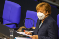 Bild: Η Μέρκελ σκέφτεται να προχωρήσει σε ομοσπονδιακό lockdown