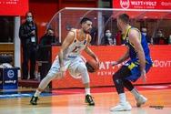 Basket League: Δύσκολη έξοδος για τον Προμηθέα - Αντιμετωπίζει το Περιστέρι