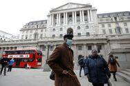 H Βρετανία θα δοκιμάσει ένα σύστημα υγειονομικού διαβατηρίου