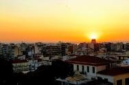 Το νέο στέκι της καραντίνας για τη νεολαία της Πάτρας είναι το... ηλιακό