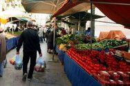 Αχαΐα: Χωρίς λαϊκές αγορές την Τετάρτη λόγω απεργίας