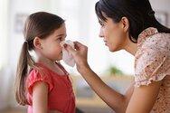 Ανοίγει συχνά η μύτη του παιδιού; - Τι να κάνετε