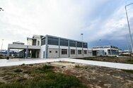 Πάτρα: Στις 15 Απριλίου ξεκινά να λειτουργεί το εμβολιαστικό κέντρο στο λιμάνι