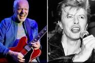 Το «Loving the Alien» του Bowie σε ερμηνεία από τον Peter Frampton (video)