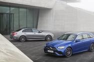 Διαθέσιμη στην Ελλάδα η εξηλεκτρισμένη Mercedes C-Class