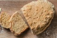 Ετοιμάστε σπιτικό ψωμί μπίρας