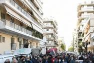 Πάτρα: «Το νομοσχέδιο μας αφήνει άνεργους» λένε οι παραγωγοί των λαϊκών αγορών