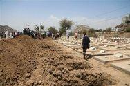 Κορωνοϊός - Υεμένη: Δεν προλαβαίνουν να ανοίγουν τάφους και να κουβαλούν φέρετρα