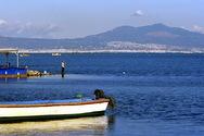 Πλωτά φράγματα για την προστασία του Θερμαϊκού Κόλπου από θαλάσσια ρύπανση