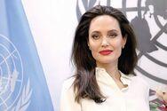 Η Αντζελίνα Τζολί ντύνεται πυροσβέστρια για τη νέα ταινία του Τέιλορ Σέρινταν