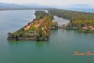Λίμνη Καϊάφα - Ανακαλύψτε το