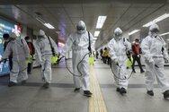 Νότια Κορέα - Κορωνοϊός: 700 κρούσματα και δύο θάνατοι σε ένα 24ωρο - Φόβοι για τέταρτο κύμα