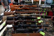 ΗΠΑ: Ελεύθερη η οπλοκατοχή στο Τενεσί από τον Ιούλιο