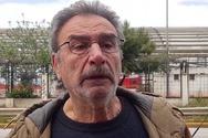 Ο Τάκης Πετρόπουλος για τον Βασίλη Σεβαστή: