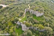 Αρχαίο κάστρο Ρωγών - Το καλύτερα διατηρημένο Βυζαντινό μνημείο της Ηπείρου (video)