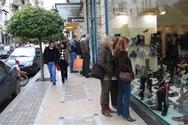 Πάτρα: Ανοίγουν τα καταστήματα μετά από 2 μήνες - Πως θα λειτουργούν