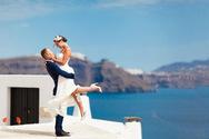 Δεύτερη χαμένη χρονιά το 2021 για τον γαμήλιο τουρισμό στην Ελλάδα