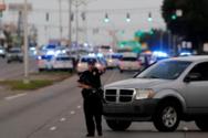 ΗΠΑ - Μαθητής του σχολείου στο Νόξβιλ ο ένοπλος που έπεσε νεκρός από τα πυρά αστυνομικών