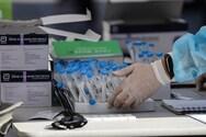 Αχαΐα: Πόσα θετικά rapid test εντοπίστηκαν τη Δευτέρα