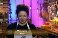 MasterChef5: Επέστρεψε στο σπίτι η Μαργαρίτα (video)