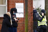 Κορωνοϊός-Γερμανία: Σχεδόν 21.700 νέα κρούσματα σε μια ημέρα