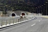 Πάτρα: Τροχαίο στην Περιμετρική - Γέμισε με αλεύρι ο δρόμος