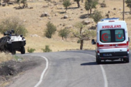Νεκρός Τούρκος στρατιώτης σε επίθεση με ρουκέτες στο Ιράκ