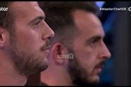 MasterChef: Ο Στέφανος έχασε την σίγουρη θέση του στον διαγωνισμό από τον Γιάννη (video)