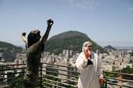 Κορωνοϊός - Βραζιλία: 3.459 επιπλέον θάνατοι