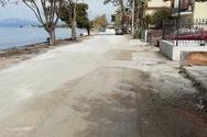 Πάτρα: Πιέζουν οι καταστηματάρχες για τον παραλιακό δρόμο των Βραχνεΐκων (φωτο)