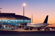 Αεροδρόμια: Μείωση 60,9% στη συνολική επιβατική κίνηση τον Μάρτιο