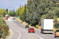 Κ. Καραμανλής: Σύντομα ανοίγει ο δρόμος Πατρών - Πύργου