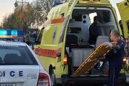 Ηλεία: Σοβαρό τροχαίο με τραυματία αστυνομικό
