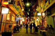 Πάτρα - Αχαΐα: Μέχρι το Πάσχα το 50% της εστίασης θα έχει ανοίξει - Ο κόσμος