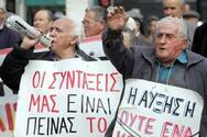Συνεργαζόμενες Συνταξιουχικές Οργανώσεις Ν. Αχαΐας: