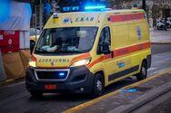 Κοζάνη: Δύο νεκροί σε εργατικό δυστύχημα