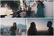 «Φλερτ» στα σοκάκια του Κάστρου της Πάτρας που θυμίζουν νησί (video)