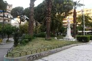 Πάτρα: Η εικόνα της πλατείας Όλγας δεν αλλάζει - Η υποβάθμιση συνεχίζεται