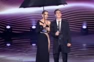 Γιώργος Αρσενάκος - Η πράξη αγάπης στο House of Fame που τον συγκίνησε (video)