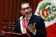 Περού: Εμβολιάστηκε ο πρώην πρόεδρος χωρίς να πληρεί τις προϋποθέσεις