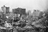 Σαν σήμερα 18 Απριλίου καταστροφικός σεισμός, μεγέθους 7,8 Ρίχτερ, πλήττει το Σαν Φρανσίσκο