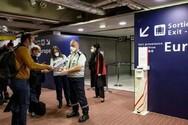 Γαλλία: Δεκαήμερη καραντίνα στους ταξιδιώτες από Βραζιλία, Αργεντινή, Χιλή και Νότια Αφρική