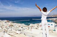 Ολοταχώς για επίσημο άνοιγμα του ελληνικού τουρισμού στις 14 Μαΐου