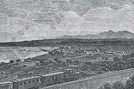 Σαν σήμερα 19 Απριλίου τίθεται σε λειτουργία η σιδηροδρομική γραμμή Πελοποννήσου