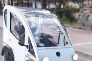 «Bike. 1»: Αυτό είναι το πρώτο ηλεκτρικό τετράτροχο ποδήλατο στην Ελλάδα