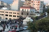 Πάτρα: Κόσμος ξανά στα υπαίθρια στέκια - Φόβος για τις συνήθειες του lockdown