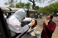 Ινδία - Κορωνοϊός: 1.619 θάνατοι και 274.000 κρούσματα μέσα σε 24 ώρες